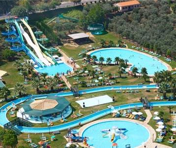 Gelina Village Resort & Waterpark