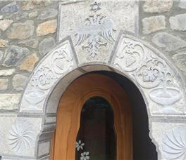 Villa Gjecaj