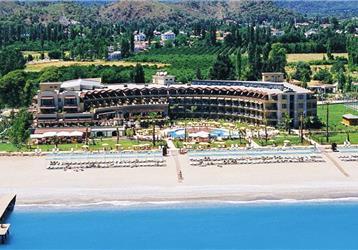 Armas Labada Beach (Ex Asdem Labada Hotel)