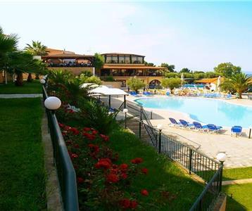 Village Mare Hotel