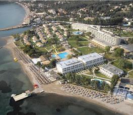 Messonghi Beach Resort