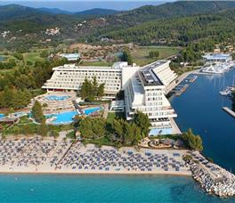 Porto Carras - Sithonia Beach