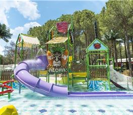 Nirvana Lagoon Villas Suites & Spa