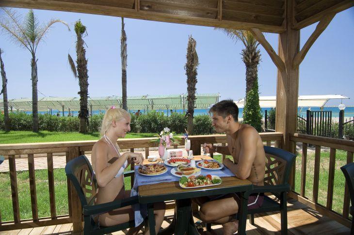 Aydinbey Famous Resort, Belek, Antalya, Turkey