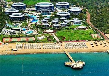 Calista Luxury Resort