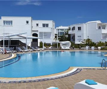 Orizontes Hotel And Villas