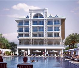 Palm World Side Resort & SPA