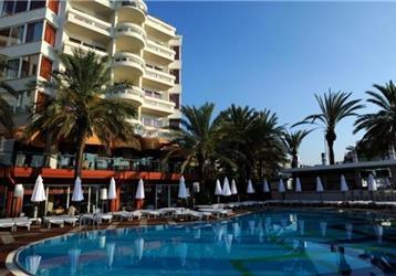 Elegance Hotels International's