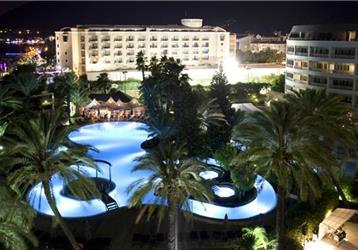 D- resort grand azur
