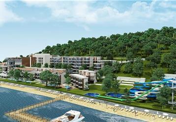 Sentindo Orka Lotus Beach hotel