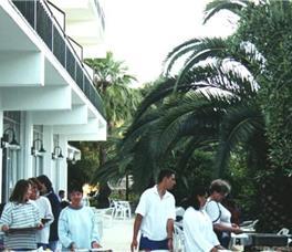 Ipsos Beach Hotel