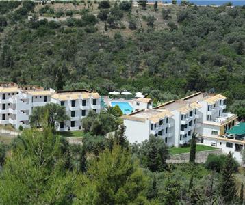 Santa Marina Lefkada