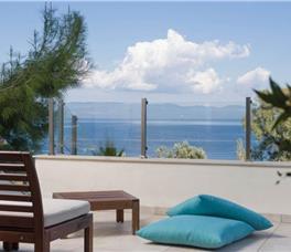 Kappa Luxury Villas and Suites