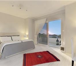 Vila suite me nje dhoma gjumi