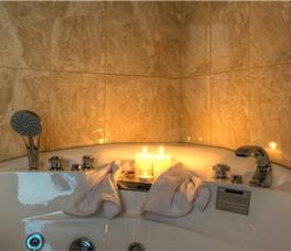 Vila Vila Grande me 4 dhoma (3 dhoma gjumi) me pishine private