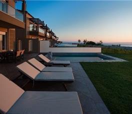 Vila Spa me 2 dhoma 1 dhome gjume me  pishine private