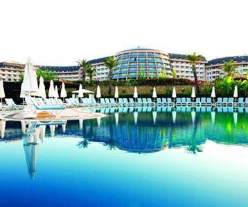 Long Beach Hotel Resort & Spa