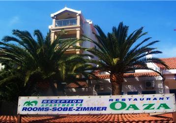 Hotel Restaurant Oaza