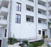 Apartments Butua