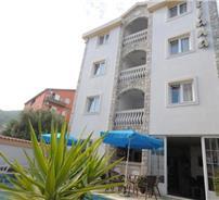 Hotel Tatjana