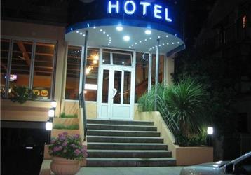 Kangaroo Hotel & Restaurant