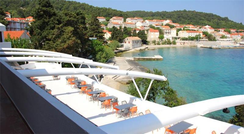 Hotel Liburna, Dubrovnik, Croatia
