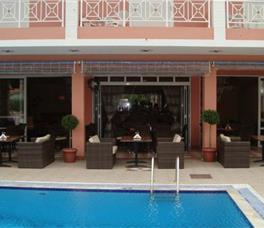 Angelina Hotel