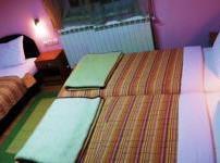 Hotel Čile