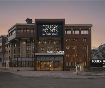 Four Points By Sheraton Kolasin