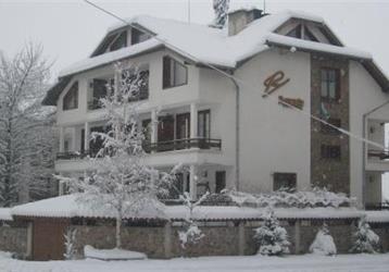 Rahoff Hotel Bansko
