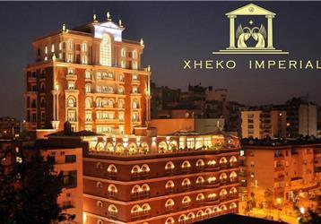 Xheko Imperial Hotel
