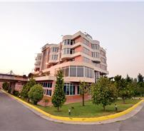Hotel Continental Vore