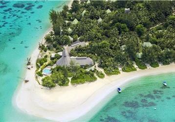 Denis Privat Island