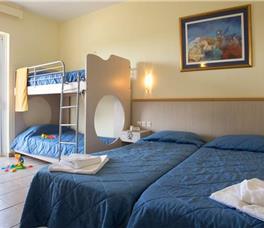 Dhome familjare Suite