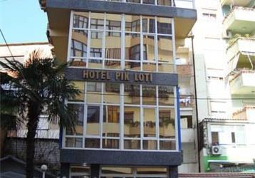 Hotel Pike Loti