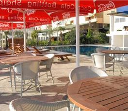 Hotel Vila Palma