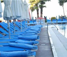 Resort Fafa Premium