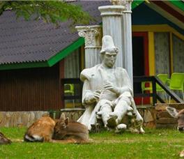 Llogora Tourist Village