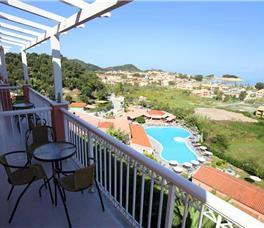 Panorama Sidari Hotel