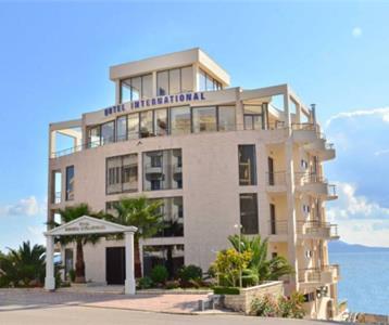 Hotel Saranda International