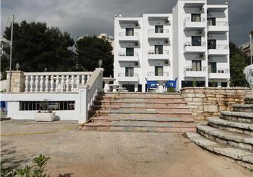 Hotel Perla Resort Saranda