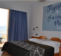 Seaside Artist Hotel