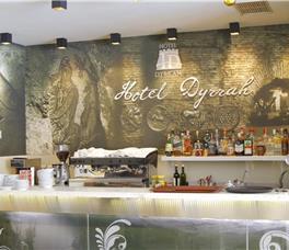 Hotel Dyrrah