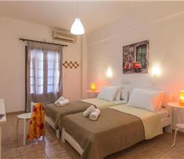 Iliada Hotel