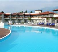 Dion Palace Hotel