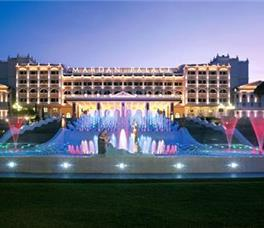 Mardan Palace Resort