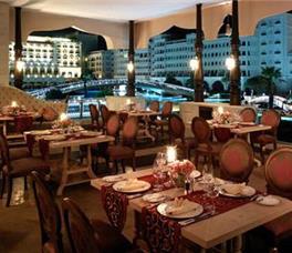 Mardan Palace Resort
