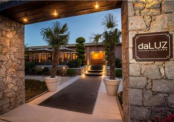 Daluz Boutique Hotel