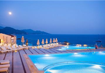 Sivota Diamond Spa Resort