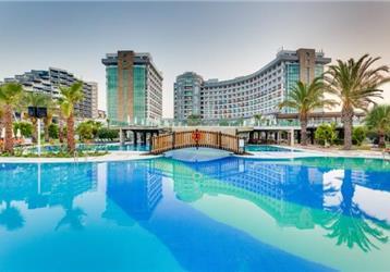 Sherwood Exclusive Resort